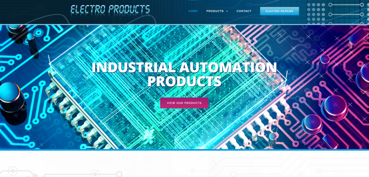 Designs By J9 Portfolio Website Design
