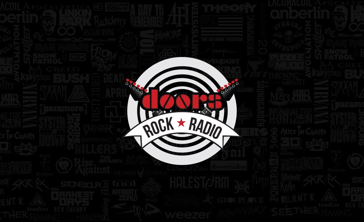 Doors Rock Radio